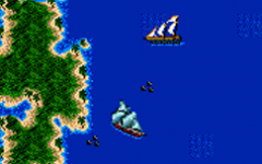 Corsairs